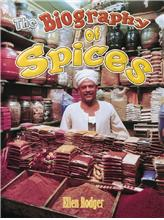 The Biography of Spices - PB
