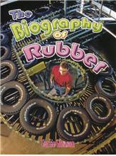 The Biography of Rubber - PB