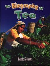 The Biography of Tea - PB