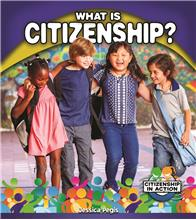 What Is Citizenship? - HC