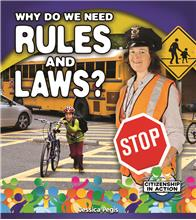 Why Do We Need Rules and Laws? - HC