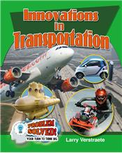 Innovations in Transportation - PB