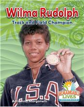 Wilma Rudolph: Track and Field Champion - PB