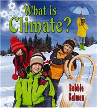 What is climate? - PB