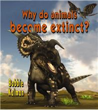 Why do animals become extinct? - PB