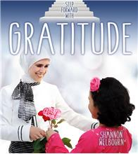 Step Forward With Gratitude� - HC