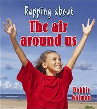 Rapping about The air around us - HC