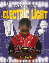 Inventing the Electric Light - HC