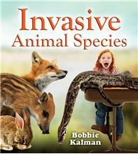 Invasive Animal Species - PB