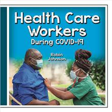 Health Care Workers During COVID-19 - PB