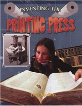 Inventing the Printing Press - PB