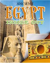 Ancient Egypt Inside Out - PB