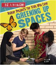 Maker Projects for Kids Who Love Greening Up Spaces - PB