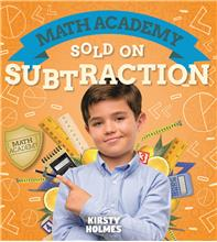 978-1-4271-3016-7 Sold on Subtraction - PB