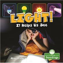 Light! It Helps Us See - PB