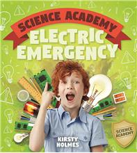 Electric Emergency - PB