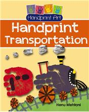 Handprint Transportation - PB