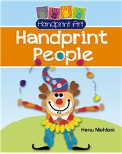 Handprint People - PB