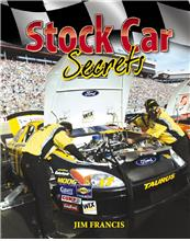 Stock Car Secrets - HC