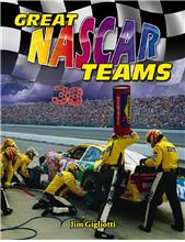 Great NASCAR Teams - PB