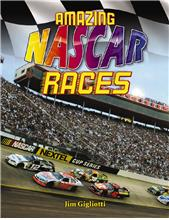 Amazing NASCAR Races - PB
