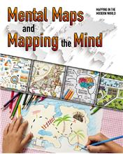 Mental Maps and Mapping the Mind - HC