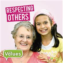 Respecting Others - HC