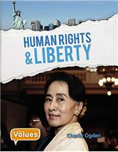 Human Rights and Liberty - HC