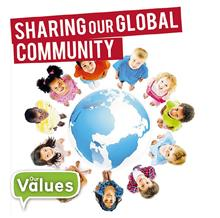 Sharing Our Global Community - PB