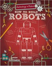 How to Build Robots - PB