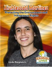 Xiuhtezcatl Martinez: Protecting the Environment and Indigenous Rights - HC