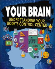 Your Brain: Understanding Your Body's Control Center - PB