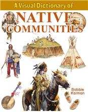 A Visual Dictionary of Native Communities - PB