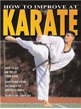 How to Improve at Karate - PB