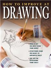 How to Improve at Drawing - PB