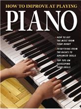 How to Improve at Playing Piano - PB