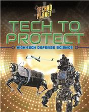 Tech to Protect - PB