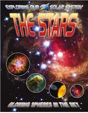 The Stars: Glowing Spheres in the Sky - PB