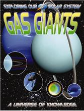 Gas Giants: Huge Far Off Worlds - PB
