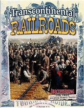 Transcontinental Railroads - HC