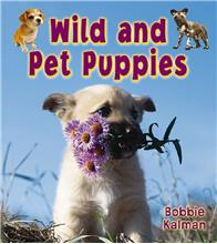 Wild and Pet Puppies - PB