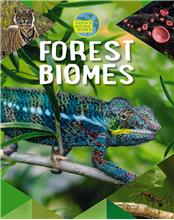 Forest Biomes - HC