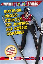 Biathlon, Cross Country, Ski Jumping, and Nordic Combined - HC
