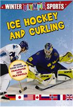 Ice Hockey and Curling - HC