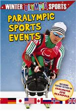 Paralympic Sports Events - PB