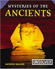 Mysteries of the Ancients - HC