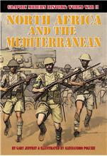 North Africa and the Mediterranean - PB
