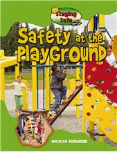 Safety at the Playground - PB