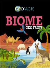 Biome Geo Facts - PB