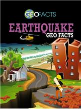 Earthquake Geo Facts - PB